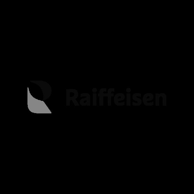 Logo Raifeisen