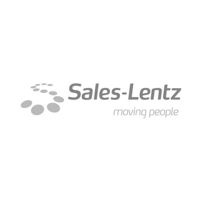 sales lenz logo